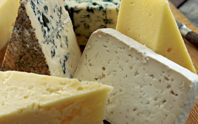 Cheesemaking with Cowgirl Creamery: POSTPONED UNTIL MAY FOR SHAVUOT
